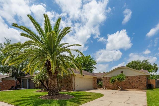 2514 Forge Stone Drive, Friendswood, TX 77546 (MLS #77489127) :: NewHomePrograms.com LLC