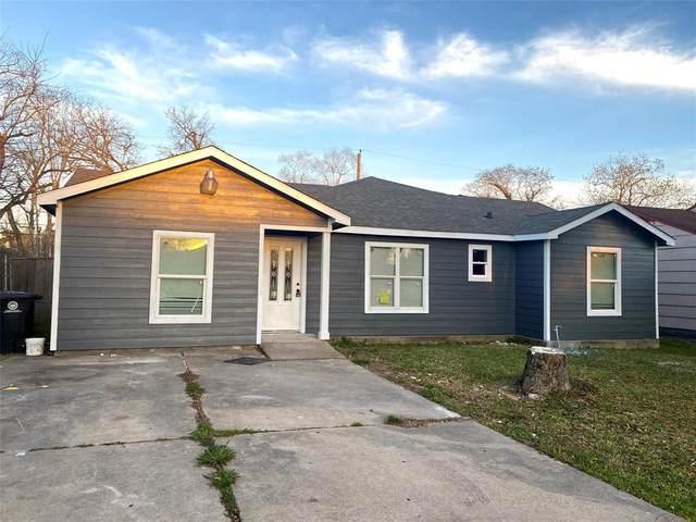 10501 Sierra Drive, Houston, TX 77051 (MLS #77489382) :: Ellison Real Estate Team