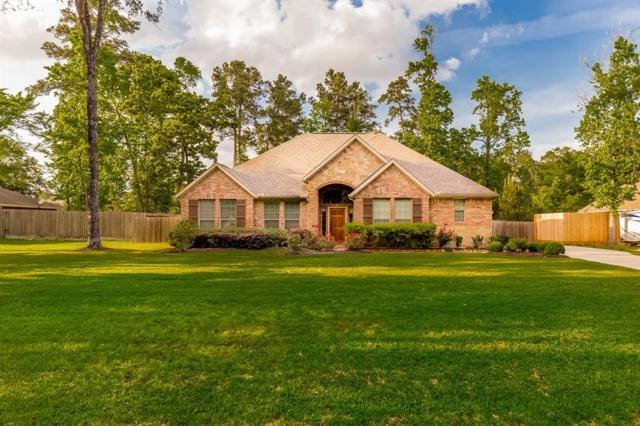 7106 Black Forest Drive, Magnolia, TX 77354 (MLS #77489960) :: KJ Realty Group
