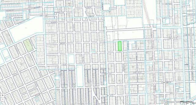 2203 Semmes Street, Houston, TX 77026 (MLS #77493338) :: Fairwater Westmont Real Estate