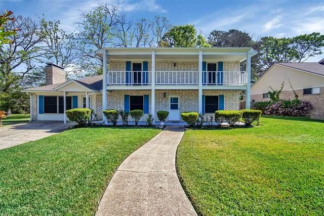 109 Magnolia Way, Huntsville, TX 77320 (MLS #77494648) :: Bray Real Estate Group