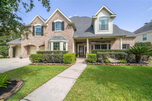 13631 Elm Shores Drive, Houston, TX 77044 (MLS #77495554) :: The SOLD by George Team