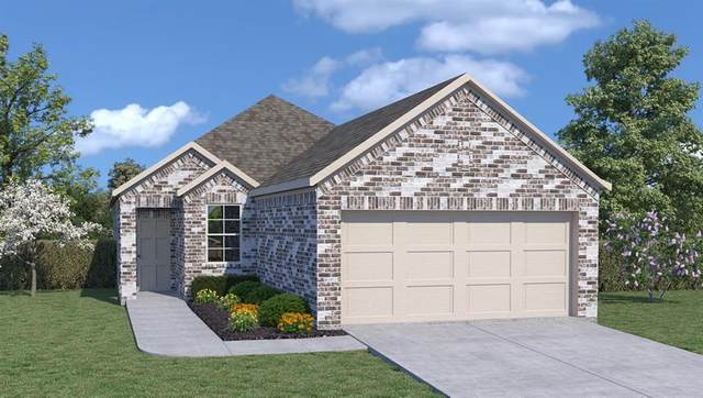 17161 Upland Bend Court, Conroe, TX 77385 (MLS #77497815) :: The Home Branch