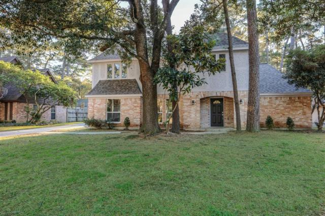 17531 Forest Mist Drive, Spring, TX 77379 (MLS #77499175) :: Texas Home Shop Realty