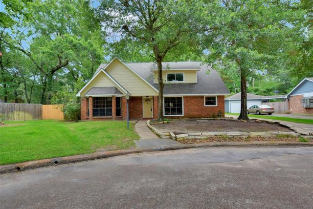4110 Garden Lake Drive, Houston, TX 77339 (MLS #77501473) :: The Heyl Group at Keller Williams