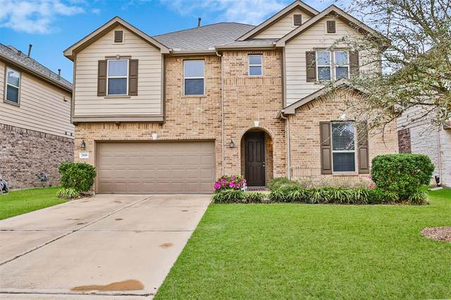 28610 Cabrera Hill Lane, Katy, TX 77494 (MLS #77501521) :: CORE Realty