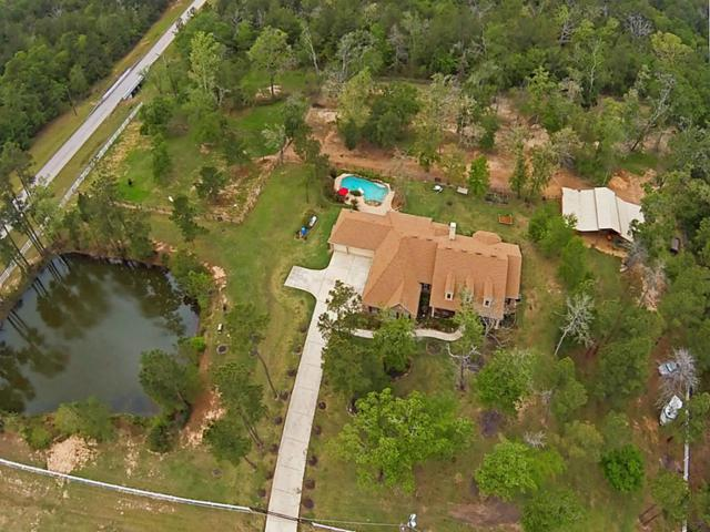 17676 Derby Drive, Waller, TX 77484 (MLS #77502703) :: Texas Home Shop Realty