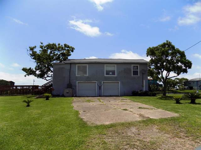 77 Sand Dollar, Sargent, TX 77414 (MLS #77503094) :: Texas Home Shop Realty