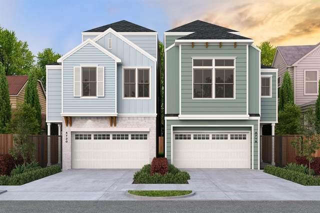 4718 Merwin Street, Houston, TX 77027 (MLS #77507827) :: Texas Home Shop Realty