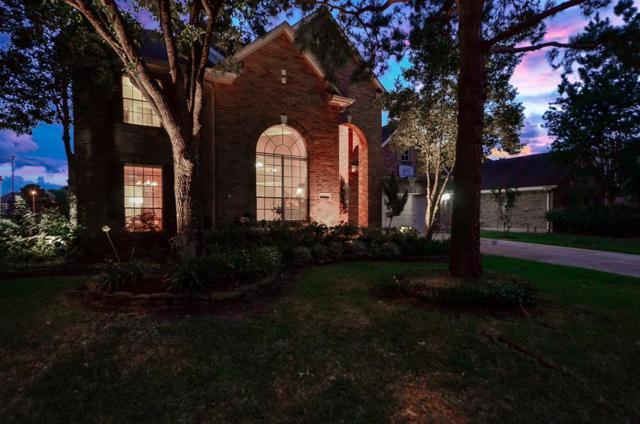 16707 Coyotillo Lane, Houston, TX 77095 (MLS #77512200) :: KJ Realty Group