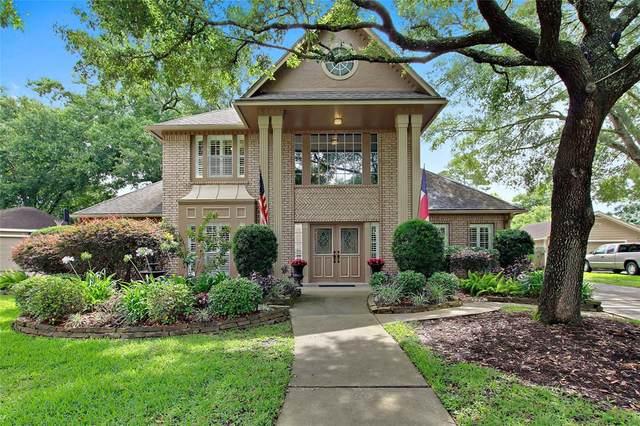 19606 Sweet Forest Lane, Humble, TX 77346 (MLS #77512340) :: TEXdot Realtors, Inc.