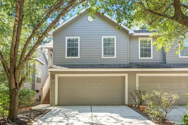115 N Villa Oaks Drive, Houston, TX 77382 (MLS #77513571) :: Giorgi Real Estate Group