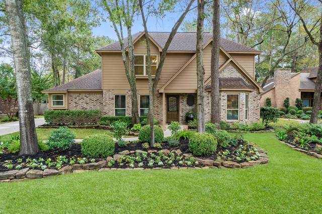 4 Rosedale Brook Court, The Woodlands, TX 77381 (MLS #77514020) :: The Sansone Group