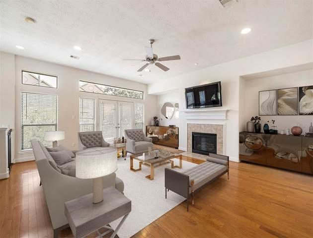 1309 Birdsall Street, Houston, TX 77007 (MLS #77516577) :: Keller Williams Realty
