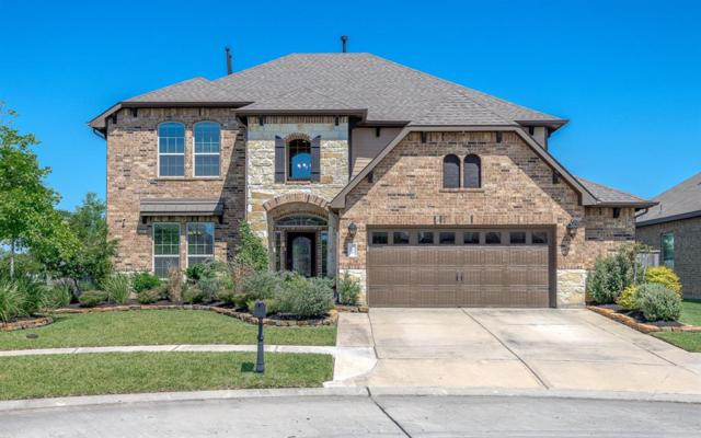 568 Hammersmith Lane, League City, TX 77573 (MLS #77516607) :: Texas Home Shop Realty