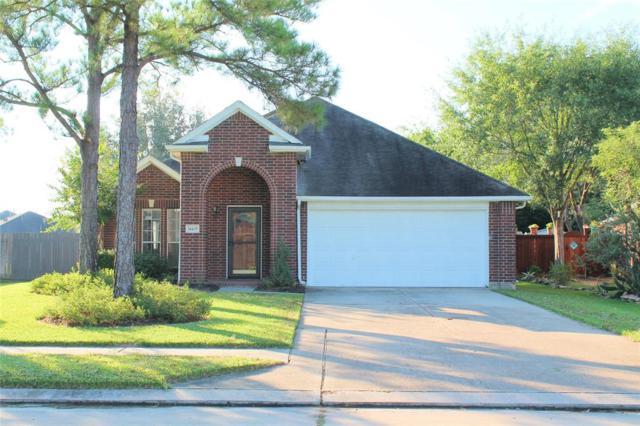 14435 Chestnut Falls Drive, Cypress, TX 77433 (MLS #77517182) :: Magnolia Realty