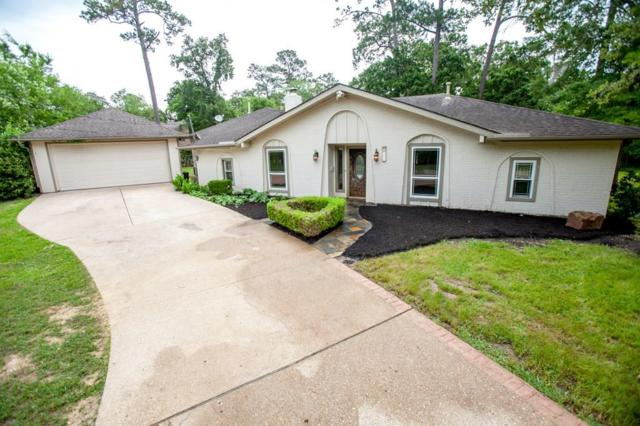 105 Royal Court, Friendswood, TX 77546 (MLS #77519669) :: Magnolia Realty