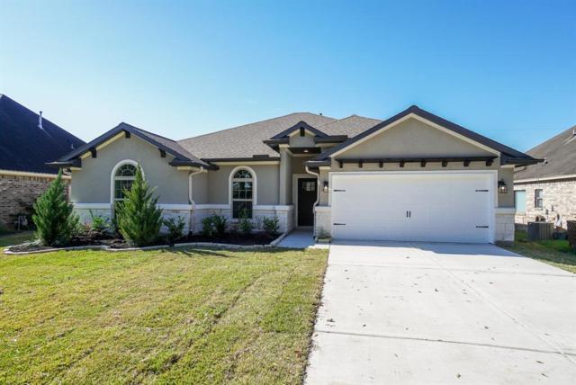 9222 Kostelnik Street, Needville, TX 77461 (MLS #77521258) :: Texas Home Shop Realty