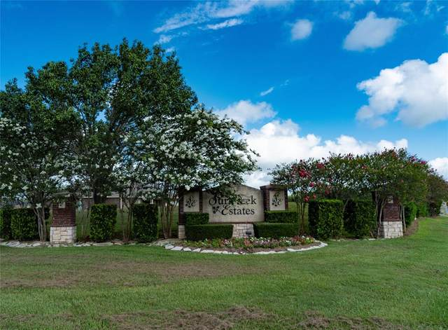 114 Lily Lane, Rosharon, TX 77583 (MLS #77523212) :: The SOLD by George Team