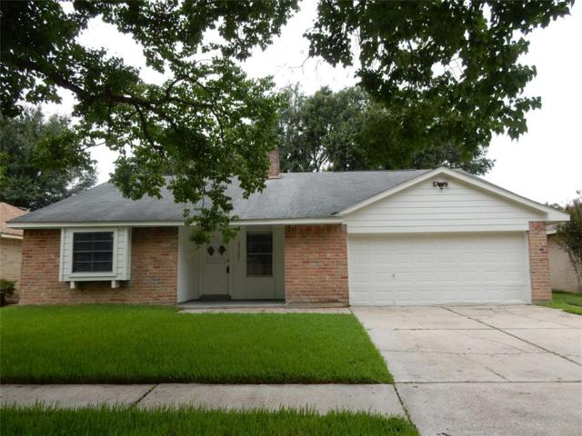 23307 Pennsgrove Road, Spring, TX 77373 (MLS #7752327) :: The SOLD by George Team