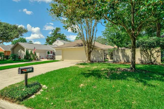 20111 Sunny Shores Drive, Humble, TX 77346 (MLS #77524695) :: The Freund Group