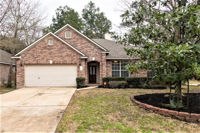 2 Davis Cottage Court, Conroe, TX 77385 (MLS #77525339) :: Texas Home Shop Realty