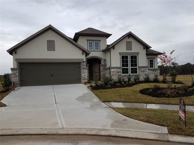 5200 Andorra Bend, Porter, TX 77365 (MLS #77526039) :: The SOLD by George Team