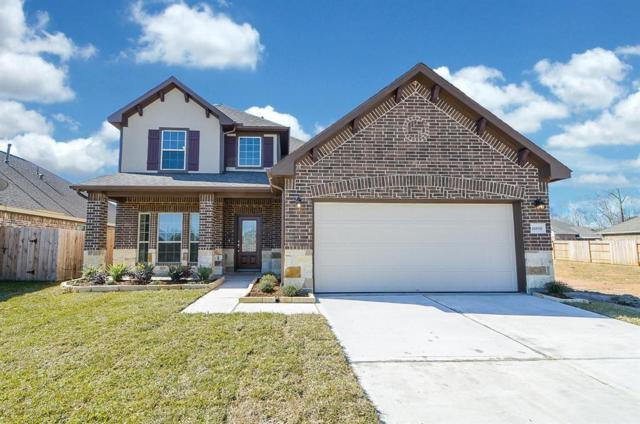 18850 Rosewood Terrace Drive, New Caney, TX 77357 (MLS #77528417) :: Texas Home Shop Realty