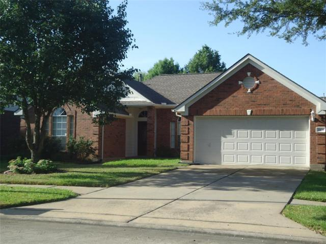 3104 Colony Drive, Dickinson, TX 77539 (MLS #77528870) :: Texas Home Shop Realty