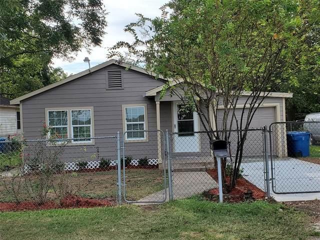 106 S 8th Street, Rosenberg, TX 77469 (MLS #77529202) :: The SOLD by George Team