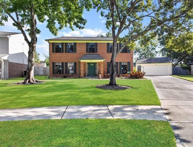 16611 Cliffrose Lane, Houston, TX 77062 (MLS #77531946) :: Bay Area Elite Properties