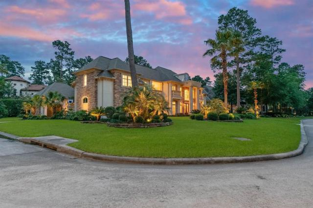 94 Palmiera Drive, The Woodlands, TX 77382 (MLS #7753233) :: The Home Branch