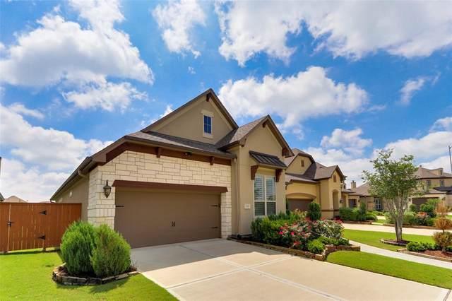 11427 Robillard Way, Richmond, TX 77407 (MLS #77533179) :: Lerner Realty Solutions