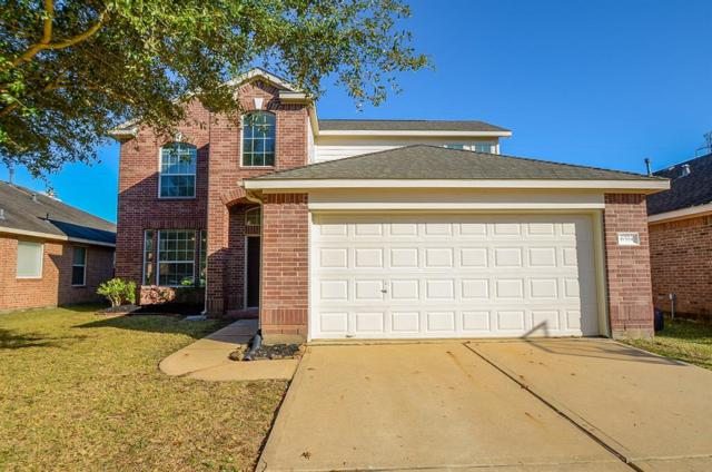6514 Evening Rose Lane, Katy, TX 77449 (MLS #77536449) :: Texas Home Shop Realty