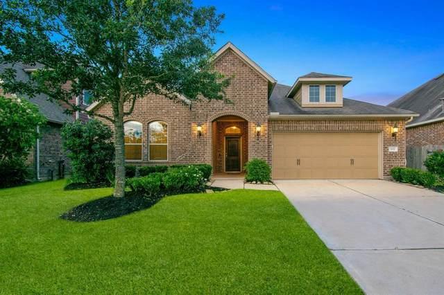 442 Cascade Oaks Lane, Richmond, TX 77406 (MLS #77536478) :: TEXdot Realtors, Inc.