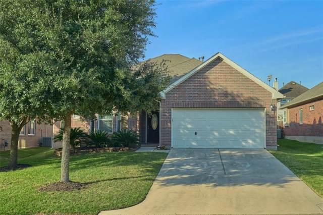 30511 S Sulphur Creek Drive, Magnolia, TX 77355 (MLS #77538649) :: The SOLD by George Team