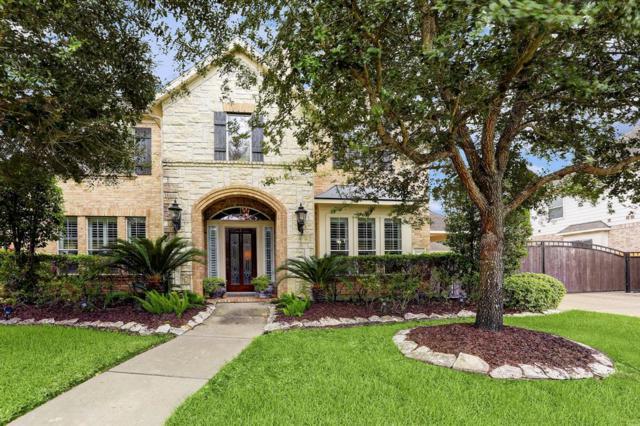 26619 Granite Knoll Lane, Cypress, TX 77433 (MLS #77542207) :: The Jill Smith Team