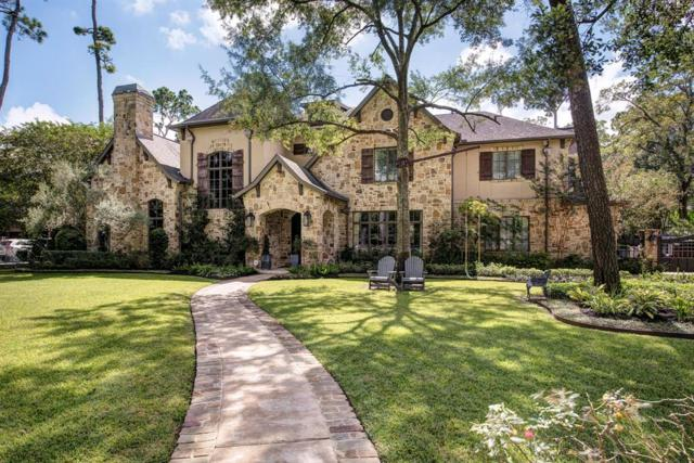 11219 Tynewood Drive, Houston, TX 77024 (MLS #77542955) :: Texas Home Shop Realty