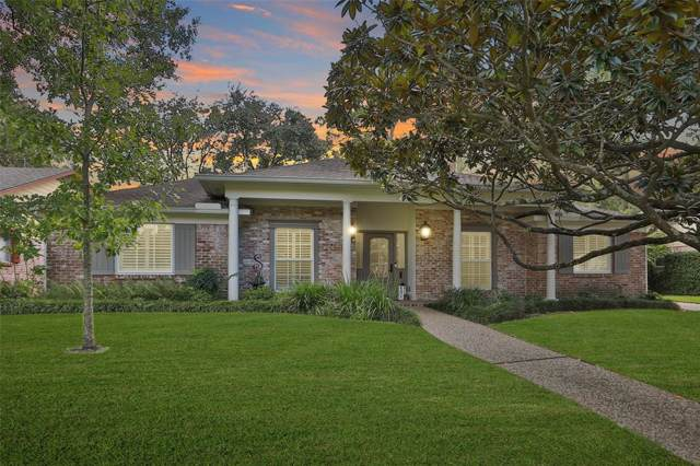 10007 Longmont Drive, Houston, TX 77042 (MLS #77543899) :: The SOLD by George Team