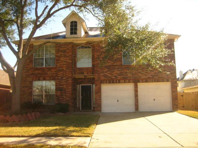 4215 Custer Creek Drive, Missouri City, TX 77459 (MLS #77544108) :: King Realty