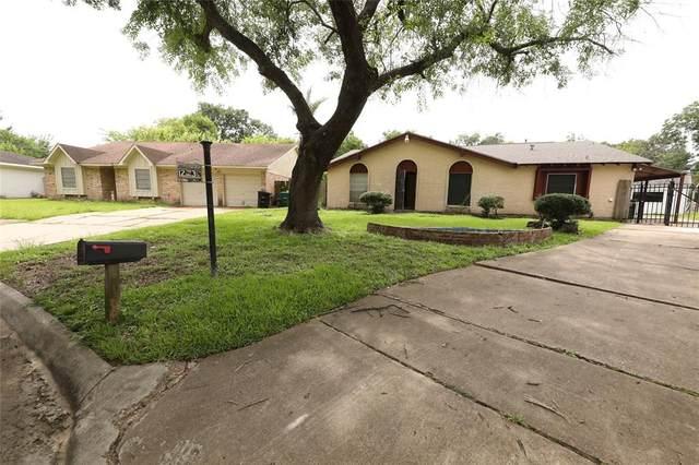 12038 Sea Shore Drive, Houston, TX 77072 (MLS #77548259) :: TEXdot Realtors, Inc.