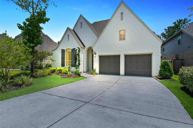 134 Mayfield Drive, Montgomery, TX 77316 (MLS #77549652) :: The Heyl Group at Keller Williams