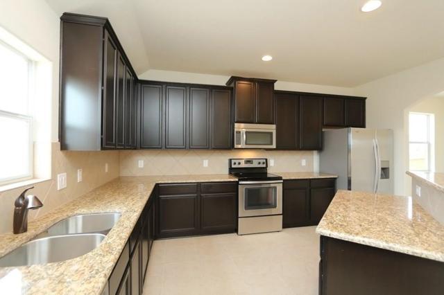 22307 Bauer Garden Drive, Hockley, TX 77447 (MLS #77550730) :: The Heyl Group at Keller Williams