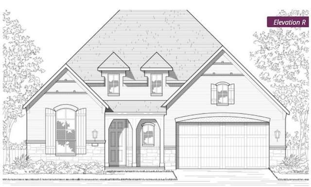 2207 Sweet Almond Drive, Fulshear, TX 77423 (MLS #7755156) :: Caskey Realty