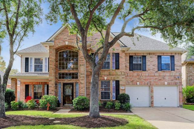 3146 Mossy Elm Court, Houston, TX 77059 (MLS #77553399) :: The SOLD by George Team