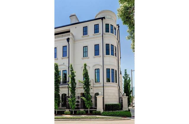 2415 San Felipe Street #22, Houston, TX 77019 (MLS #77553976) :: Krueger Real Estate