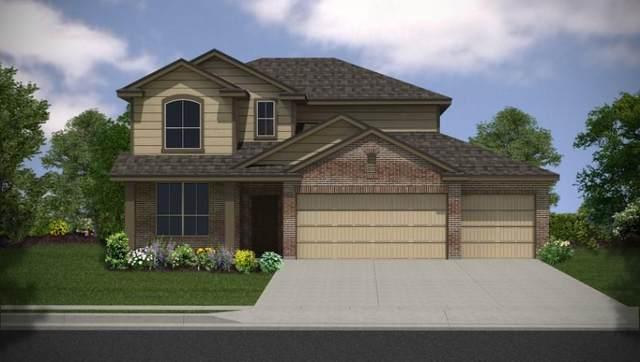 3104 Brosnan Road, Lorena, TX 76655 (#77555558) :: ORO Realty