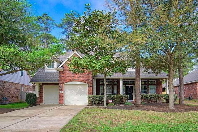18 S Hawthorne Hollow Circle, The Woodlands, TX 77384 (MLS #77557127) :: NewHomePrograms.com LLC