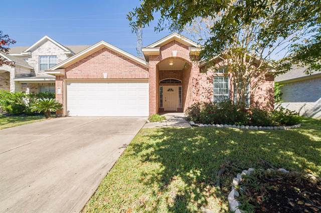 17106 Sperry Landing Drive, Houston, TX 77095 (MLS #77558781) :: The Home Branch