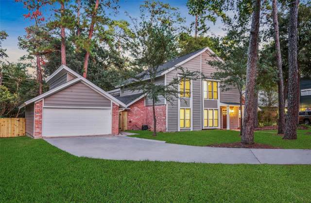 23806 Creekview Drive, Spring, TX 77389 (MLS #77561051) :: The Jill Smith Team